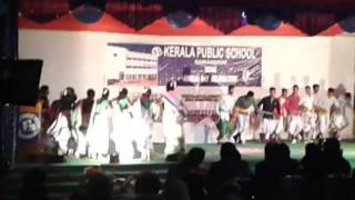 getlinkyoutube.com-Santali disco video 2015 Kerela P.B.S Rairangpur