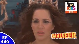 Baal Veer - बालवीर - Episode 460 - Bhayankar Pari Has A Visitor width=