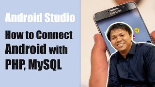 getlinkyoutube.com-How to Connect Android with PHP, MySQL - Best Android Studio Tutorial
