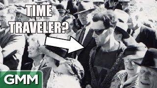getlinkyoutube.com-4 Real Cases of Time Travel