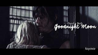 getlinkyoutube.com-Beth+Daryl || TWD || Goodnight Moon (5x08)