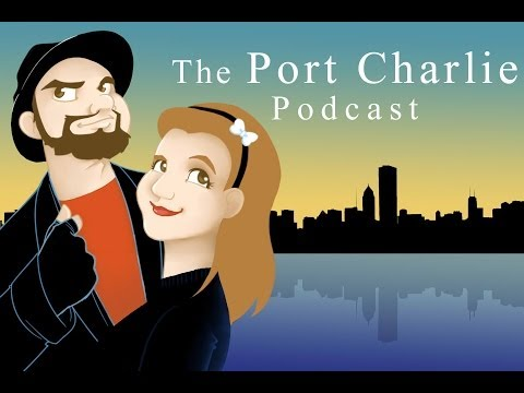 The Port Charlie Podcast - Episode 33 (Accidental Incest Strikes Again!)
