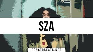 getlinkyoutube.com-SZA Type Beat- Halfway to Heaven (Prod. By Donato)