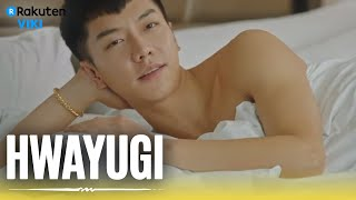 Hwayugi - EP19 | The Day After They Spend the Night Together [Eng Sub]