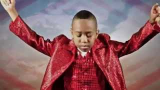 "Aaron Duncan AD ""Never let you go Aaron""  Chutney Soca 2014"