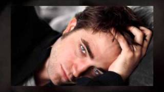Robert Pattinson - because the night