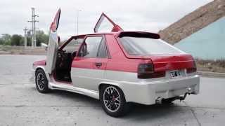 getlinkyoutube.com-Renault 11 - Tuning