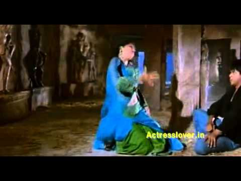 Manisha Koirala Hot Song