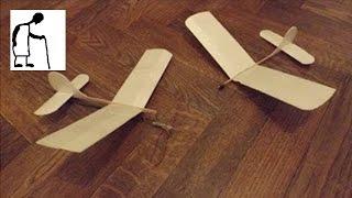 getlinkyoutube.com-Bargain Store Project #42 Pop Bottle Propeller Polystyrene Plate Plane