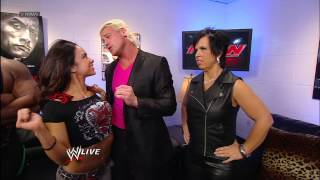 getlinkyoutube.com-Vickie Guerrero says Dolph Ziggler must pick his entrance number for the Royal Rumble Match: Raw, Ja