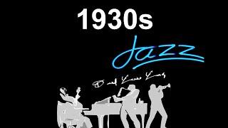 getlinkyoutube.com-30s & 30s Jazz - Best of 30s #Jazz and #JazzMusic in Jazz Music and 30s Jazz Playlist and 30s Jazz