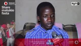 Mwanafunzi aliyepigwa na Mwalimu Mbeya Day asimulia