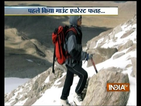 India's first woman amputee Mt Everest climber now for Olympic Gold Medal-4