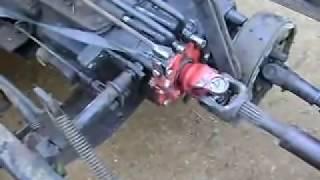 getlinkyoutube.com-Guincho Mecanico Artesanal