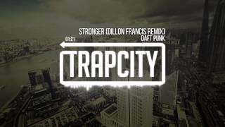 getlinkyoutube.com-Daft Punk - Harder, Better, Faster, Stronger (Dillon Francis Remix)