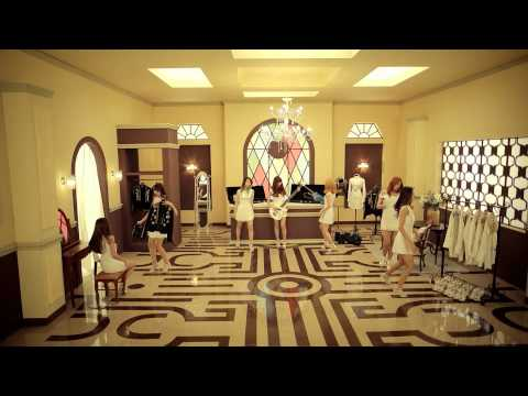 AOA 1st Single Album [ANGELS' STORY] Title song &quot;ELVIS&quot; M/V Full Ver