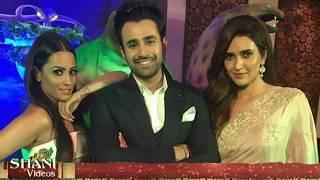 Naagin 3 Promo | Preal V Puri Lift Anita Hasnandani And Surbhi Jyoti