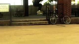 getlinkyoutube.com-Joshua Tran:Skrillex Skate sesh.
