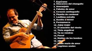 """getlinkyoutube.com-Franco Barrionuevo y los Changos """"18 Grandes Exitos"""" 2016"""