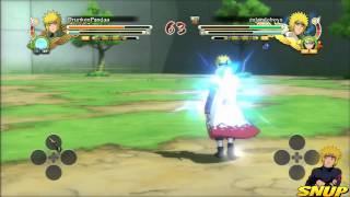 getlinkyoutube.com-NUNS3 | Epic Minato Fights Ep.02 - zolandoboys [PART 2]