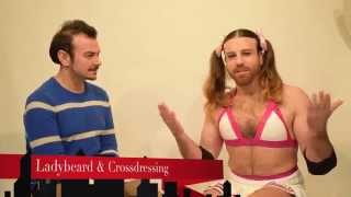 getlinkyoutube.com-Debitto in Japan - Interviewing Ladybeard