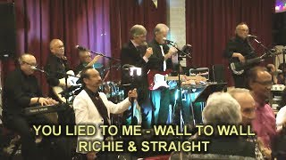 2 Songs COUNTRY RICHIE & Topband STRAIGHT