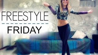 Freestyle Friday | Amymarie