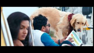 Diana Diana Video Song | RingMaster | Dileep |  Rafi