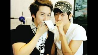getlinkyoutube.com-SS501 KyuJun Couple ^.^ - Kim Kyu Jong, Kim Hyung Jun