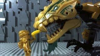 getlinkyoutube.com-LEGO NINJAGO THE GOLDEN DRAGON 70503