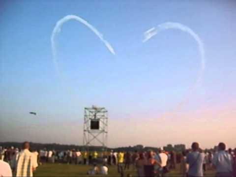 Air Show Radom 2011 - Frecce Tricolori