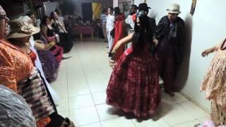 Festa de Maria Padilha das Almas Ya Kelly de Odé Ofam