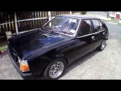 Mazda 323 12A6p