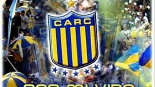 getlinkyoutube.com-Rosario Central No me arrepiento de este amor