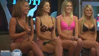 Truth or Bare   The Playboy Morning Show