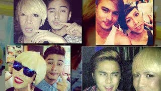 Vice Ganda and all of her boyfriends in her life