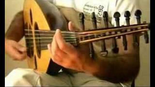 getlinkyoutube.com-iraqi oud  improvisation حسن البدري /تقاسيم على مقام الحجاز كار