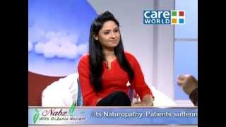 getlinkyoutube.com-Home remedies for Hair fall - Nabz - Homeopathy Specialist - Dr. Zahid Noorani