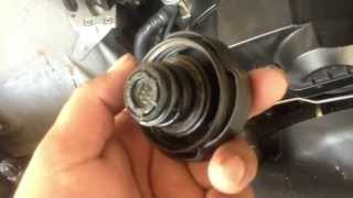 getlinkyoutube.com-Tips On Overheating Engine Thermostat Problems Fixed 97-03 BMW 5 SERIES E39 528I 540I M5