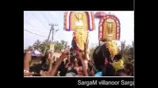 getlinkyoutube.com-sree chiravarambath kavu