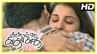 Meendum Oru Kadhal Kadhai Scenes   Walter goes missing   Isha and Walter unite   End Credits