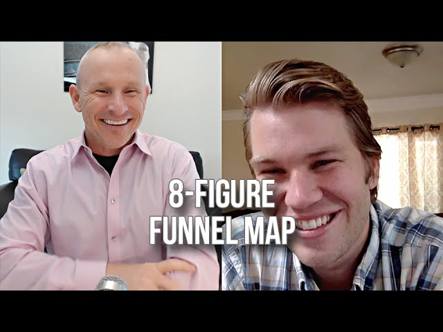 GQ 230: 8 Figure Funnel Map with Zach Johnson