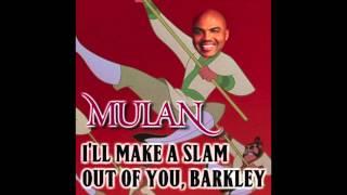 getlinkyoutube.com-I'll Make A Slam Out Of You, Barkley (Quad City DJ's vs. M. Wilder, D. Osmond)