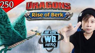 getlinkyoutube.com-Limited Trap-phoomerang & Most Powerful Dragon | Dragons: Rise of Berk [Episode 250]