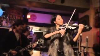 getlinkyoutube.com-【BOOWY】もう一度、マリオネット、弾いてみった【布袋バイオリン】