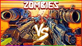 getlinkyoutube.com-*ZWC* Locus vs Drakon ~ Call of Duty Black Ops 3 Zombies ~ Best Sniper Rifle ~ Ep. 45