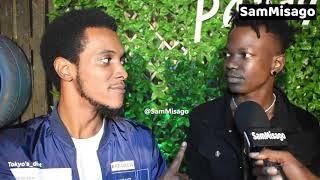 YOUNG KILLER & ONE INCREDIBLE: Weusi Wanafanya Biashara! | Dogo Janja SIO Mwana HIPHOP
