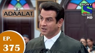 Adaalat - Nausikhiya Chor Ya Beraham Qatil - Episode 361 - 26th September 2014 width=