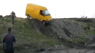 getlinkyoutube.com-Transit Van