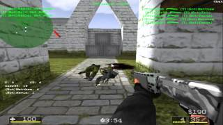 Counter Strike Portable Unity Game